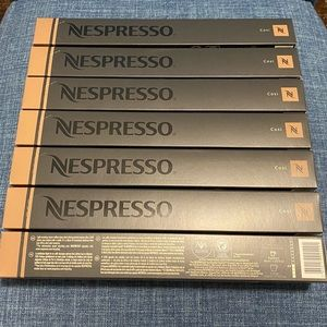 Nespresso Original Cosi Pods Pack of 7